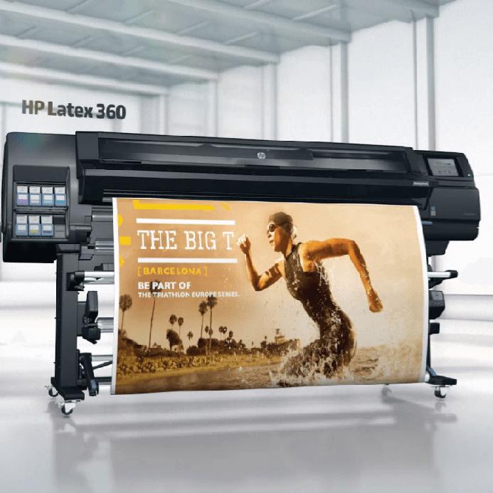 Латексная печать