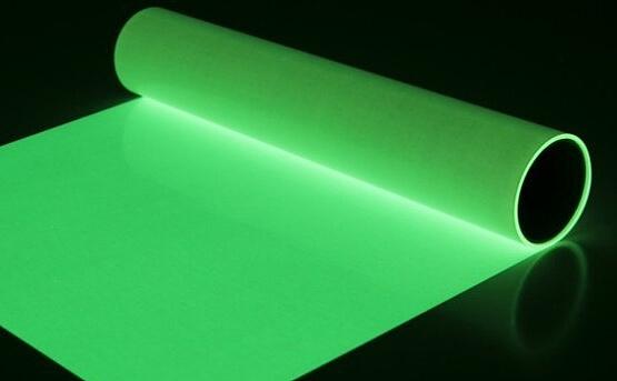 Светонакапливающая плёнка